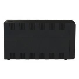 Источник бесперебойного питания Ippon Back Basic 1500 900Вт 1500ВА черный