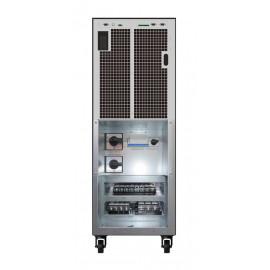 Источник бесперебойного питания Ippon Innova RT 33 80K Tower 80000Вт 80000ВА черный