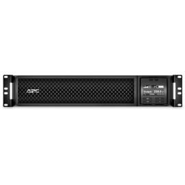 Источник бесперебойного питания APC Smart-UPS SRT SRT1000RMXLI 1000Вт 1000ВА черный