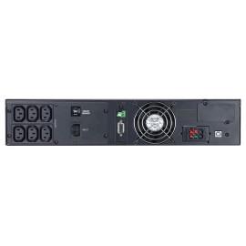 Источник бесперебойного питания Powercom Macan MRT-1500SE 1500Вт 1500ВА черный