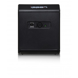 Источник бесперебойного питания Ippon Back Comfo Pro II 650 360Вт 650ВА