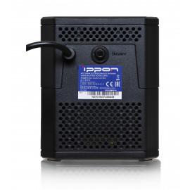 Источник бесперебойного питания Ippon Back Comfo Pro II 850 480Вт 850ВА