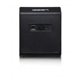 Источник бесперебойного питания Ippon Back Comfo Pro II 1050 600Вт 1050ВА