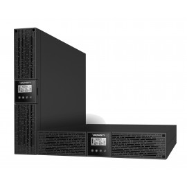 Источник бесперебойного питания Ippon Smart Winner II 1000 900Вт 1000ВА черный
