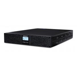 Источник бесперебойного питания Ippon Smart Winner II 2000E 1800Вт 2000ВА черный