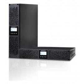 Источник бесперебойного питания Ippon Smart Winner II 3000 2700Вт 3000ВА черный