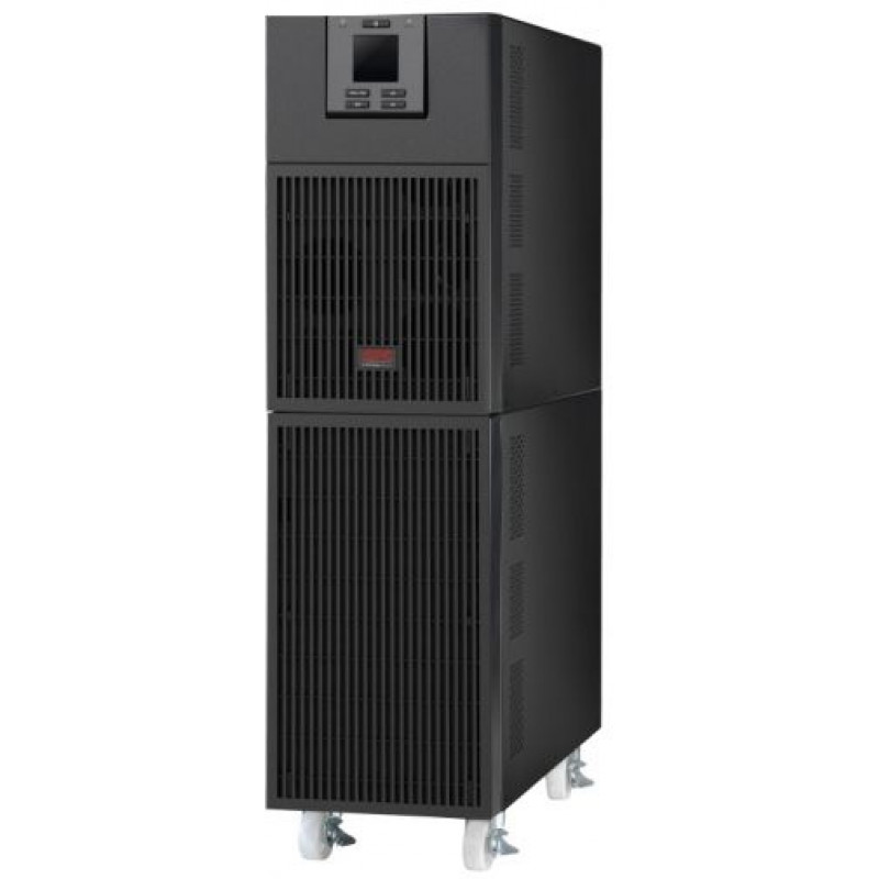 Источник бесперебойного питания APC Easy-UPS SRV10KI 10000Вт 10000ВА черный