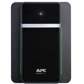Источник бесперебойного питания APC Back-UPS BX2200MI 1200Вт 2200ВА черный
