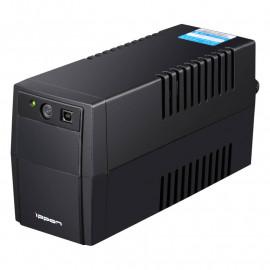 Источник бесперебойного питания Ippon Back Basic 650 Euro 360Вт 650ВА черный