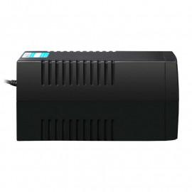 Источник бесперебойного питания Ippon Back Basic 1050 Euro 600Вт 1050ВА черный