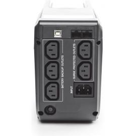Источник бесперебойного питания Powercom Imperial IMD-625AP 375Вт 625ВА черный