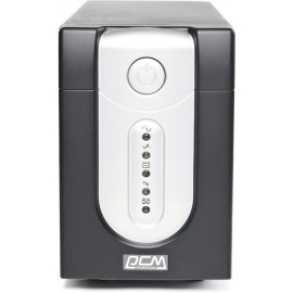 Источник бесперебойного питания Powercom Imperial IMP-1200AP 720Вт 1200ВА черный