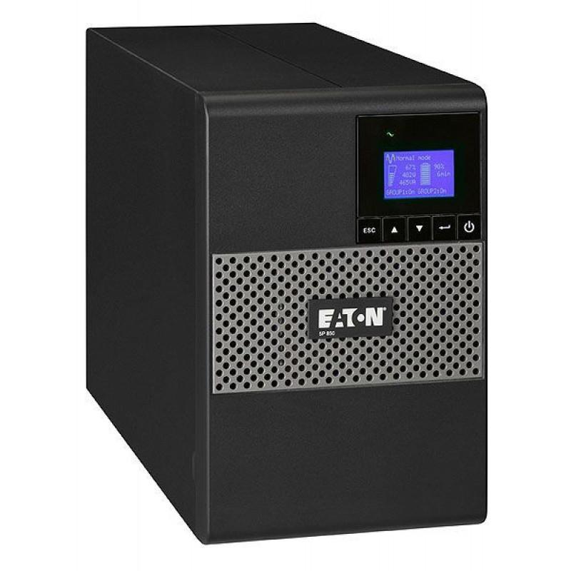 Источник бесперебойного питания Eaton 5P 850i 600Вт 850ВА черный