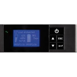 Источник бесперебойного питания Eaton 5P 850iR 600Вт 850ВА черный