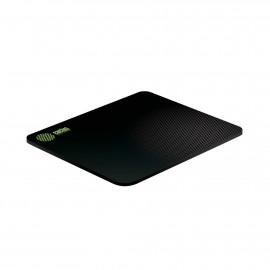 Коврик для мыши Cactus CS-MP-D02M Средний черный 300x250x3мм