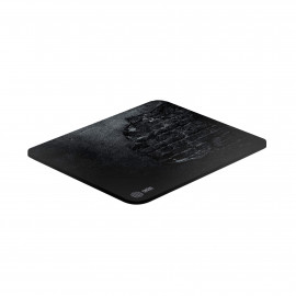 Коврик для мыши Cactus CS-MP-DWM Средний черный 300x250x3мм