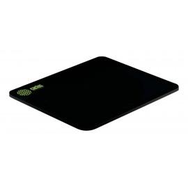 Коврик для мыши Cactus CS-MP-P01XS Микро черный 220x180x2мм