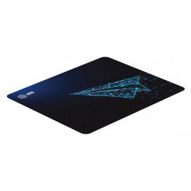 Коврик для мыши Cactus CS-MP-Pro03XL XL черный 400x300x3мм