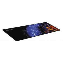 Коврик для мыши Cactus CS-MP-Pro04XXL XXL черный/рисунок 900x400x3мм