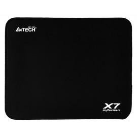Коврик для мыши A4Tech X7 Pad X7-200MP черный 250x200x3мм