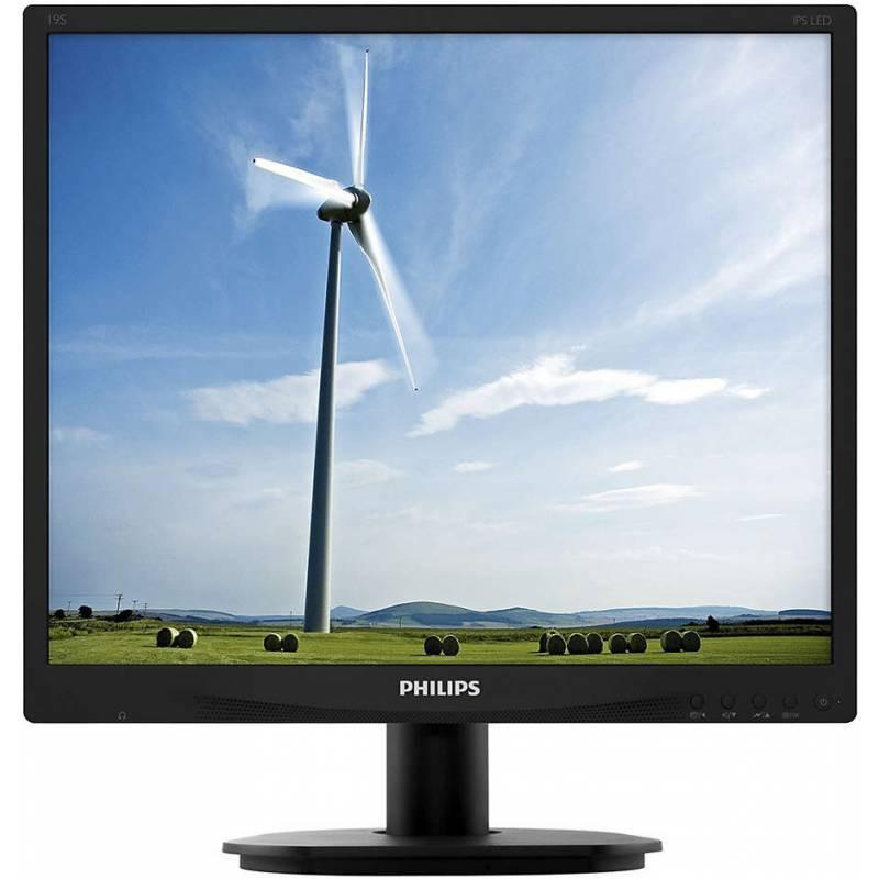 Монитор Philips 19