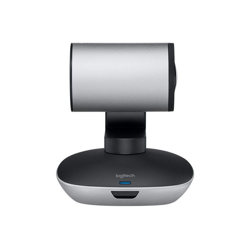 Камера Web Logitech Conference Cam PTZ Pro 2 черный USB2.0