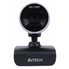 Камера Web A4Tech PK-910P черный 1Mpix (1280x720) USB2.0 с микрофоном