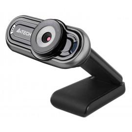 Камера Web A4Tech PK-920H серый 2Mpix (1920x1080) USB2.0 с микрофоном