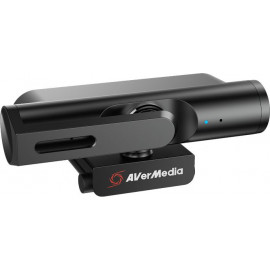 Камера Web Avermedia PW 513 черный 8Mpix USB3.0 с микрофоном