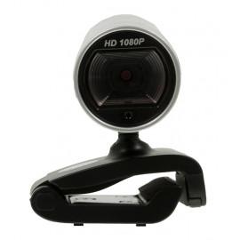 Камера Web A4Tech PK-910H черный 2Mpix (1920x1080) USB2.0 с микрофоном