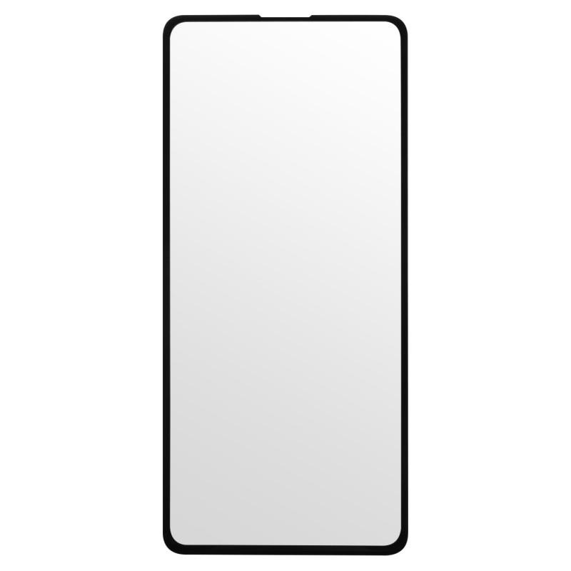 Защитное стекло для экрана Redline для Samsung Galaxy A21s 3D 1шт. (УТ000020415)