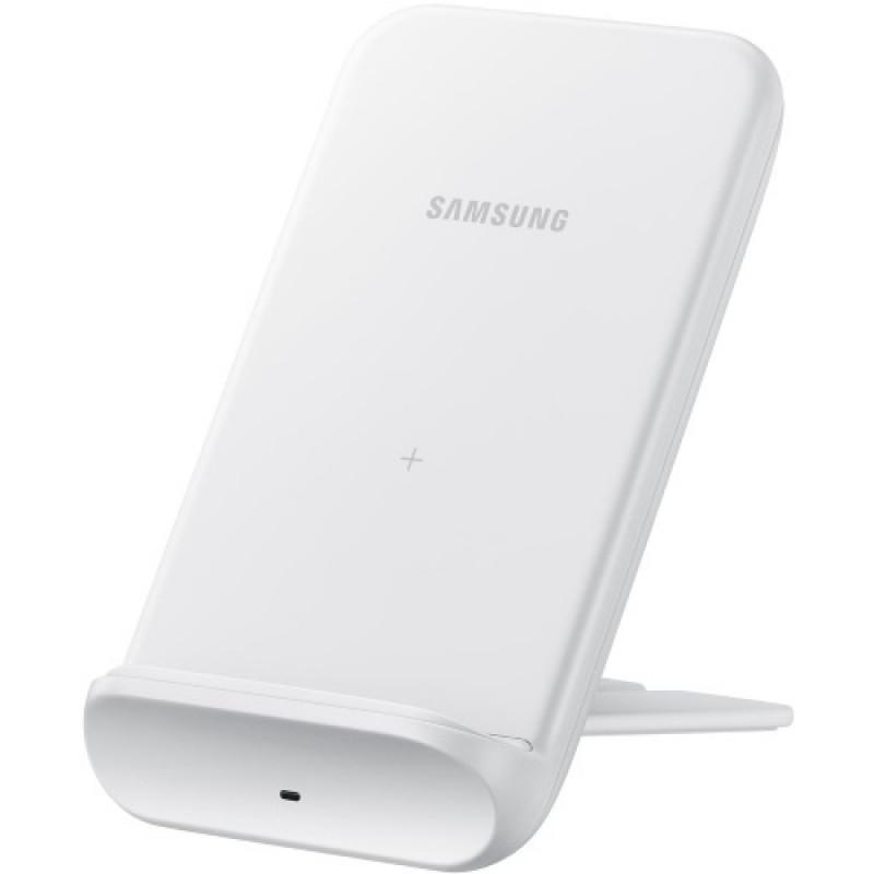 Беспроводное зар./устр. Samsung EP-N3300 2A PD универсальное кабель USB Type C белый (EP-N3300TWRGRU)