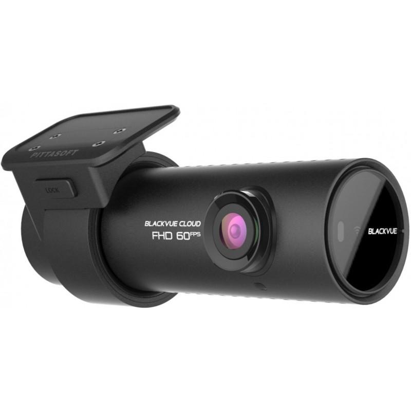 Видеорегистратор Blackvue DR750S-1CH черный 2.1Mpix 1080x1920 1080p 139гр. GPS Hisilicon Hi3559