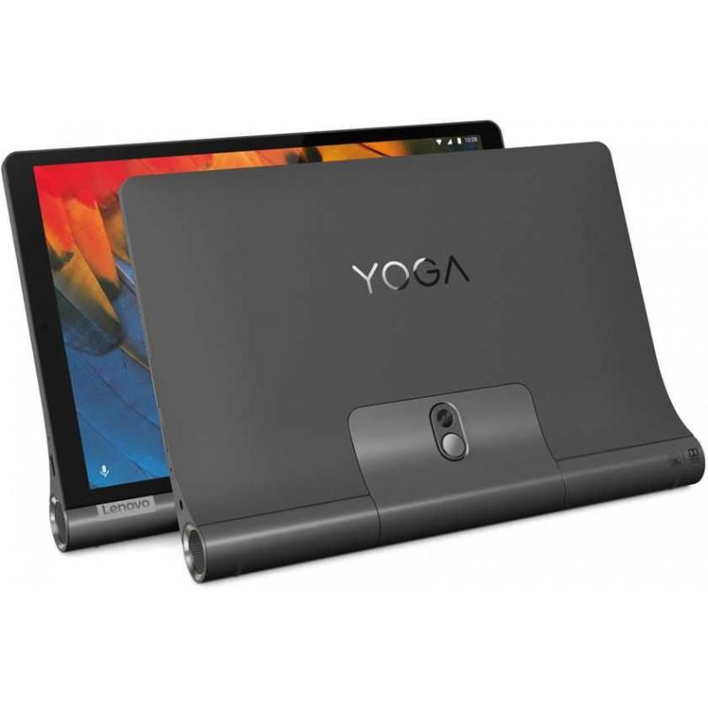 Планшет Lenovo Yoga Smart Tab YT-X705F Snapdragon 439 2.0 8C/RAM4Gb/ROM64Gb 10.1