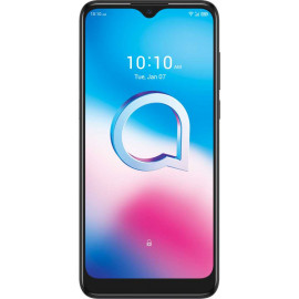 Смартфон Alcatel 5029Y 3L 64Gb 4Gb серый моноблок 3G 4G 2Sim 6.22