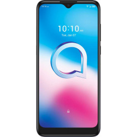 Смартфон Alcatel 5029Y 3L 64Gb 4Gb синий моноблок 3G 4G 2Sim 6.22
