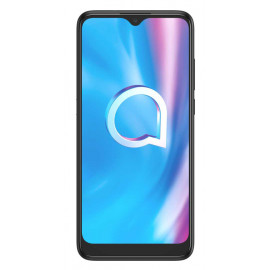 Смартфон Alcatel 5030D 1SE 32Gb 3Gb серый моноблок 3G 4G 2Sim 6.22
