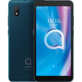 Смартфон Alcatel 5002H 1B 32Gb 2Gb зеленый моноблок 3G 4G 2Sim 5.5