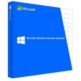 Лицензия Microsoft Windows RDS CAL 2019 MLP 5 Device CAL 64 bit Eng BOX (6VC-03804)