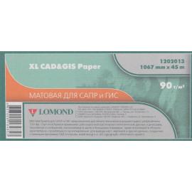 Бумага Lomond для САПР и ГИС 1202013 42