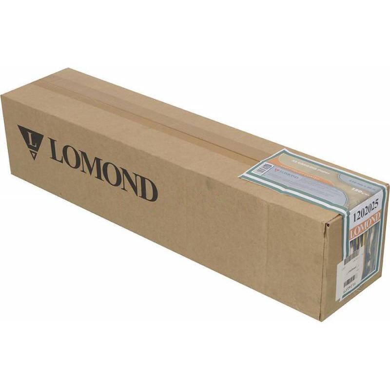 Бумага Lomond для САПР и ГИС 1202025 24