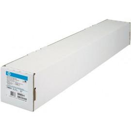 Бумага HP Q1444A/90г/м2/белый для струйной печати втулка:50.8мм (2