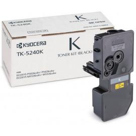 Картридж лазерный Kyocera TK-5240K 1T02R70NL0 черный (4000стр.) для Kyocera P5026cdn/cdw, M5526cdn/cdw