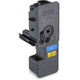 Картридж лазерный Kyocera TK-5240C 1T02R7CNL0 голубой (3000стр.) для Kyocera P5026cdn/cdw M5526cdn/cdw