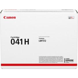 Картридж лазерный Canon 041 H 0453C002 черный (20000стр.) для Canon LBP312x