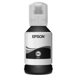 Картридж струйный Epson MX1XX XL C13T03P14A черный (6000стр.) (120мл) для Epson M1100/1120/2140