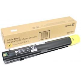 Картридж лазерный Xerox 006R01696 желтый (3000стр.) для Xerox SC2020