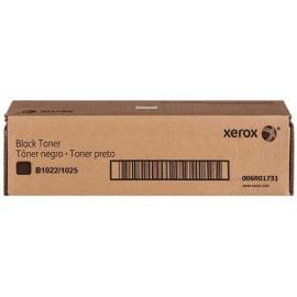 Картридж лазерный Xerox 006R01731 черный (13700стр.) для Xerox B1022/1025