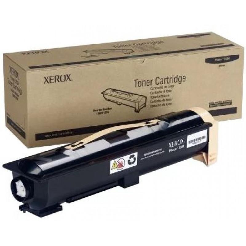 Картридж лазерный Xerox 106R03396 черный (31000стр.) для Xerox B7025/7030/7035 31K