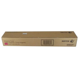 Картридж лазерный Xerox 006R01661 пурпурный (32000стр.) для Xerox C60/C70